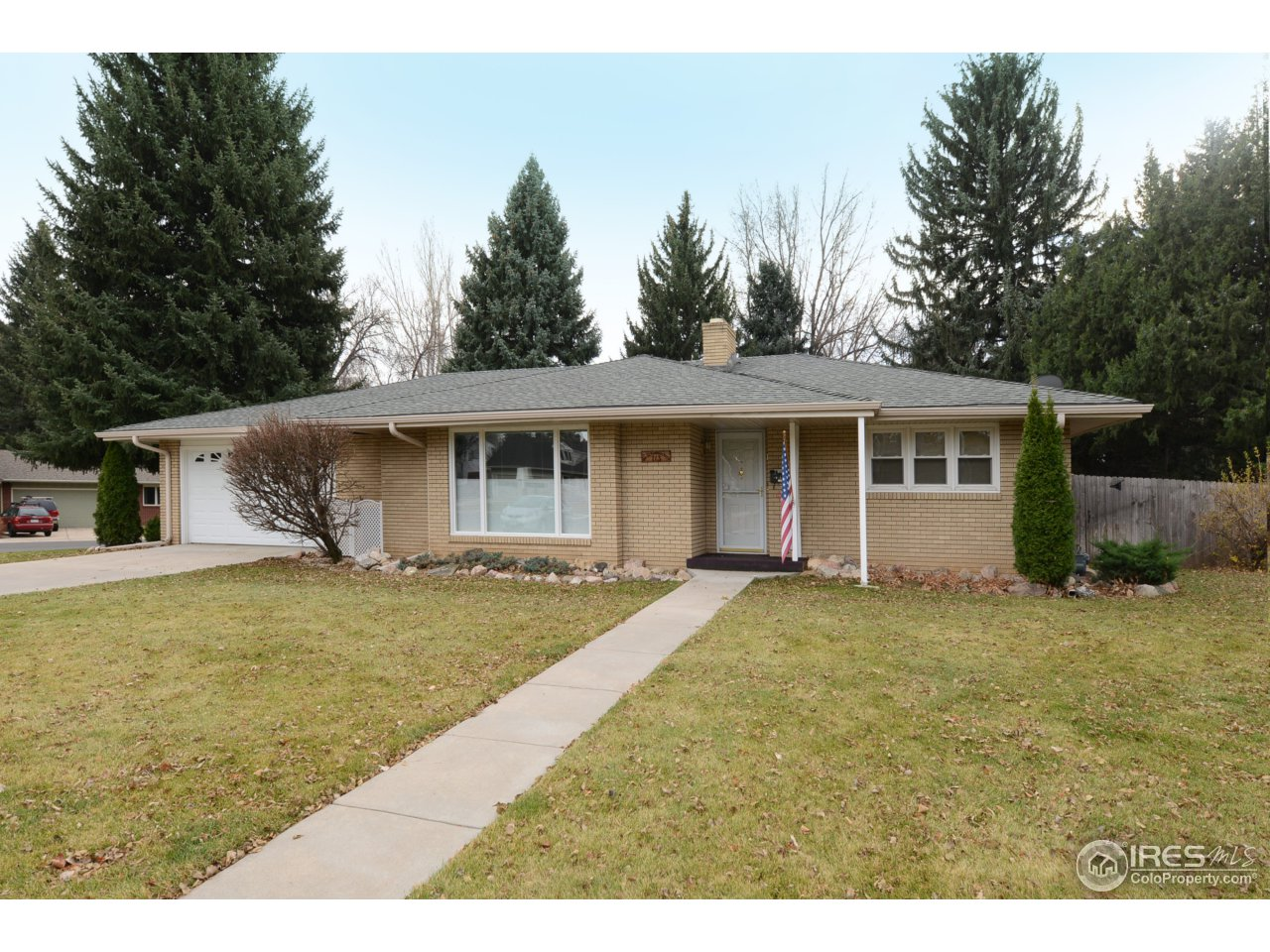 713 Garfield St, Fort Collins CO 80524