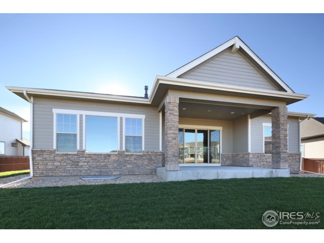 5710 Riverbluff Dr Timnath, CO 80547 - MLS #: 833456