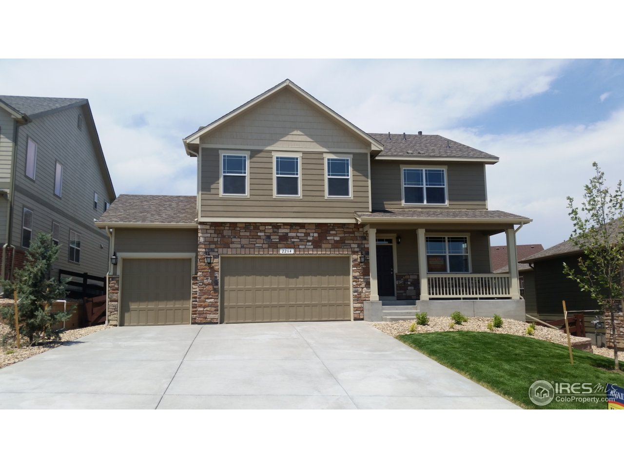 2264 Stonefish Dr, Windsor CO 80550