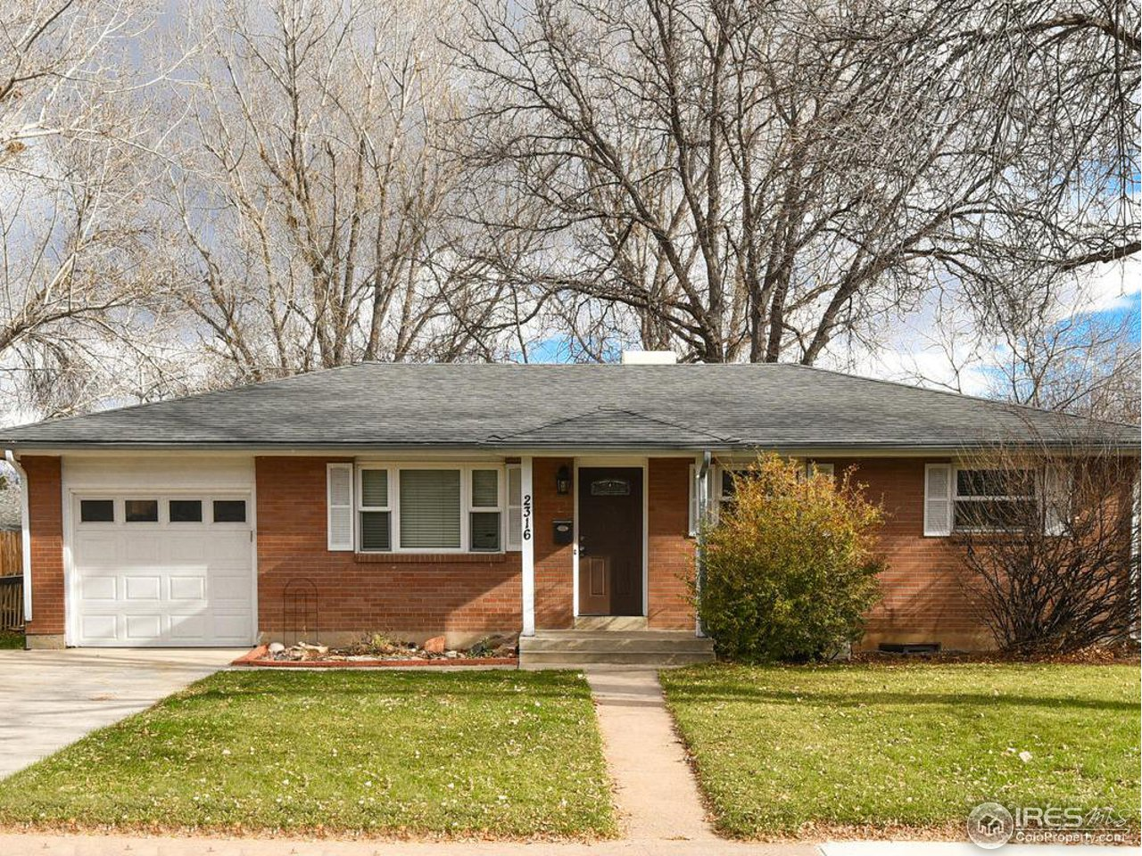 2316 Purdue Rd, Fort Collins CO 80525