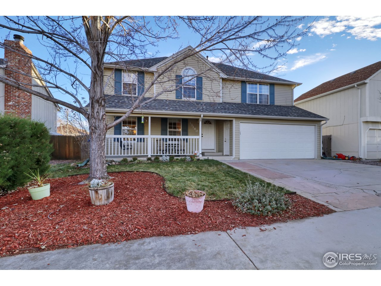 13180 W 63rd Cir, Arvada CO 80004