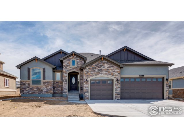 4129 Carroway Seed Dr Johnstown, CO 80534 - MLS #: 826813