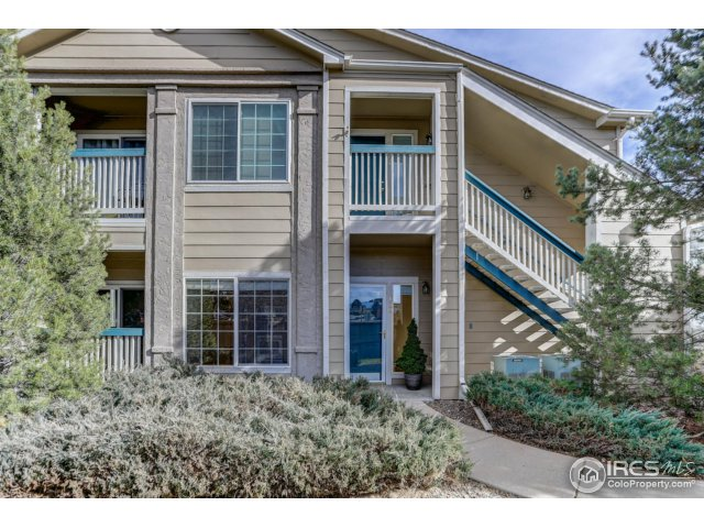 1040 Opal St Unit 104 Broomfield, CO 80020 - MLS #: 837318