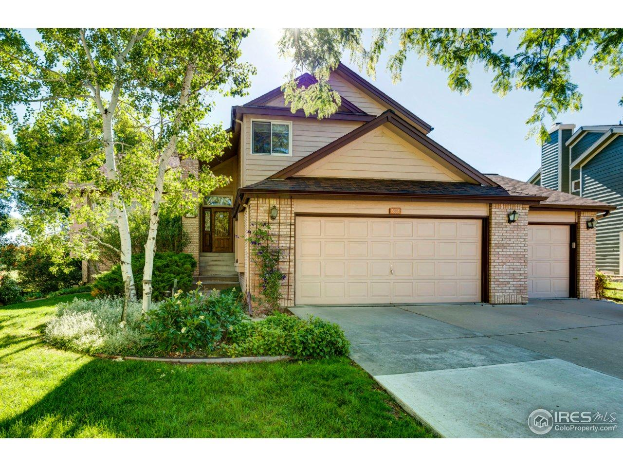 5308 Castle Pines Ct, Fort Collins CO 80525