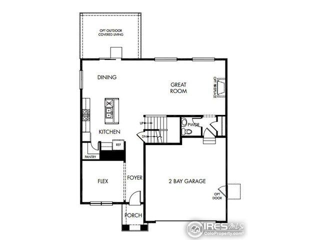 17156 Navajo St Broomfield, CO 80023 - MLS #: 837195