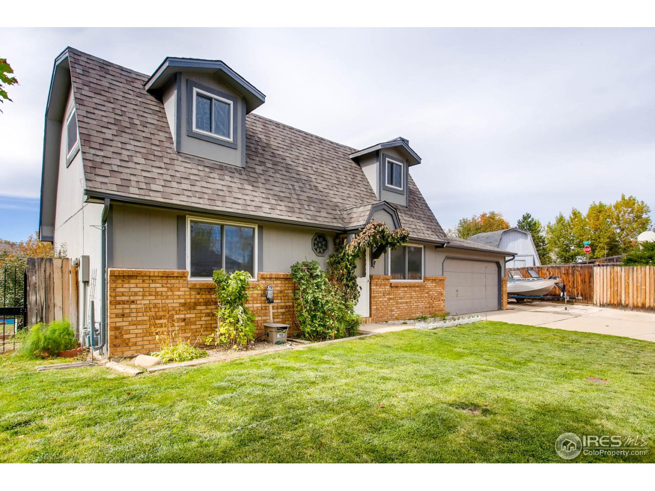 201 Tralee Ct, Fort Collins CO 80525