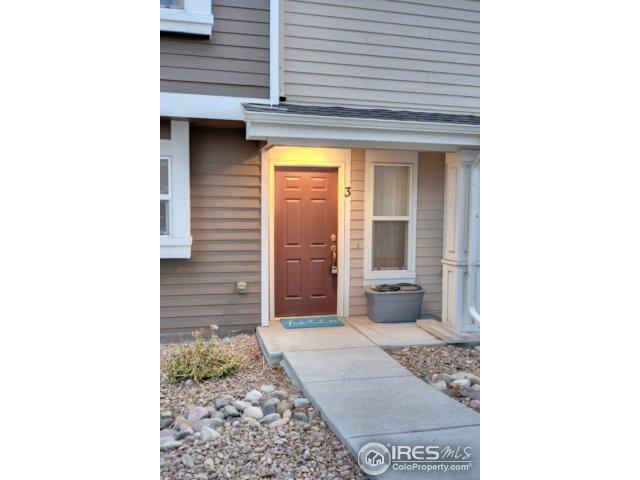 6809 Autumn Ridge Dr Unit 3 Fort Collins, CO 80525 - MLS #: 837305