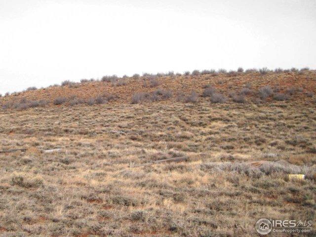 Sand Creek Park Livermore, CO 80536 - MLS #: 836012