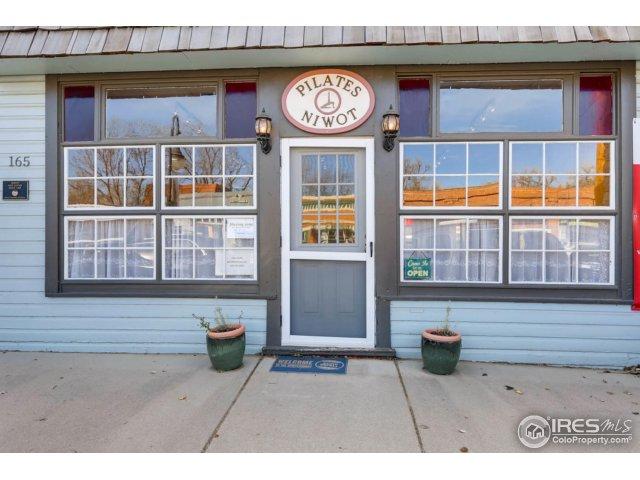 165 2nd Ave Niwot, CO 80503 - MLS #: 837669