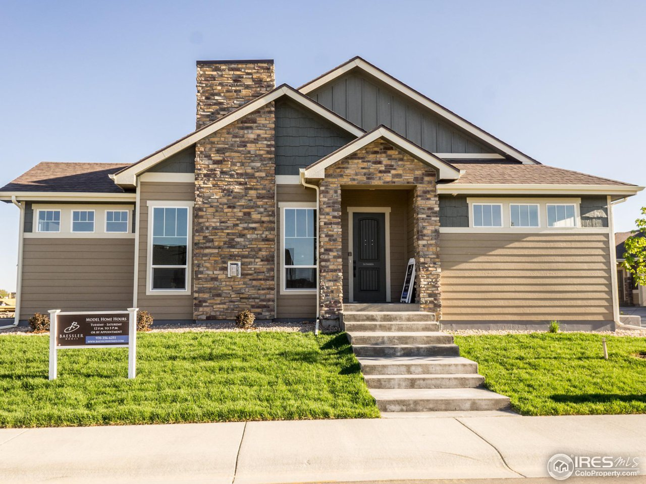 3480 Prickly Pear Dr, Loveland CO 80537