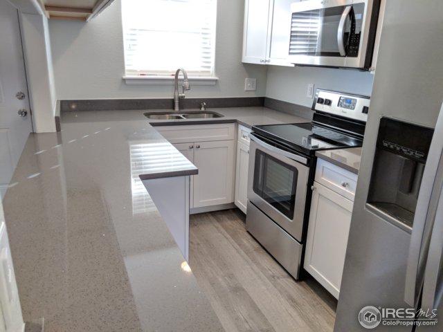 225 E 8th Ave Unit F16 Longmont, CO 80504 - MLS #: 837406
