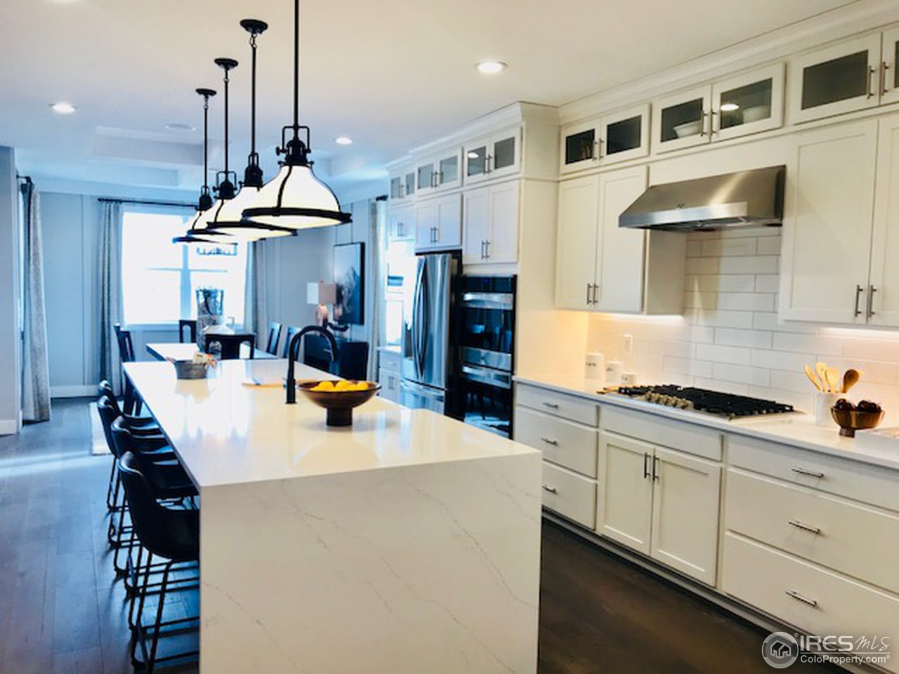 Berthoud Colorado Homes for Sale