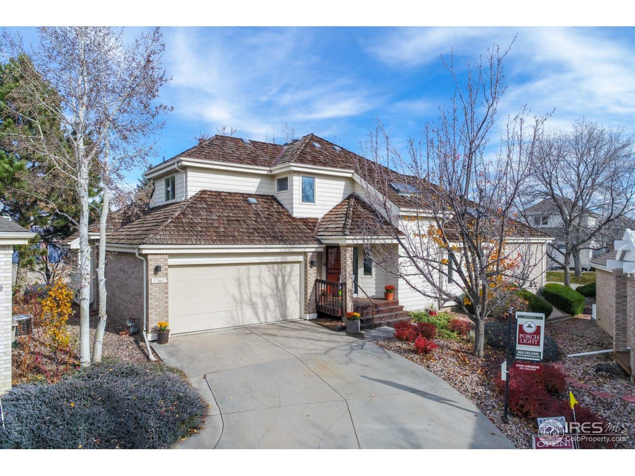7367 Windsor Dr, Boulder CO 80301
