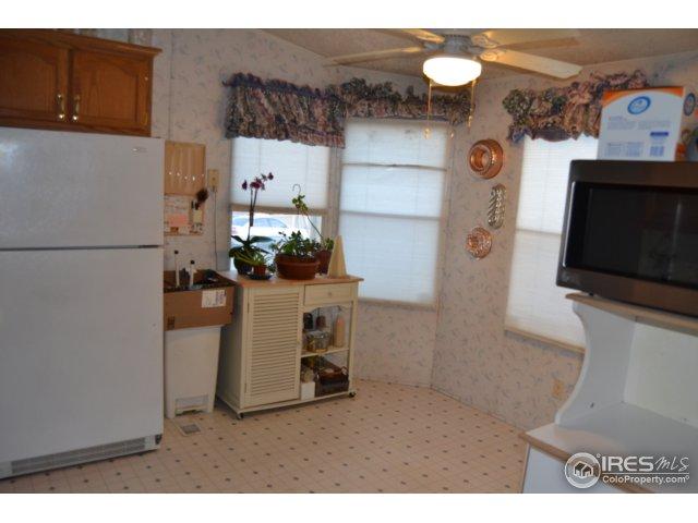 309 Sheley Ct Unit 98 Longmont, CO 80501 - MLS #: 3555