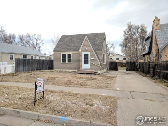 1507 12Th St Greeley, CO 80631 - MLS #: 837657