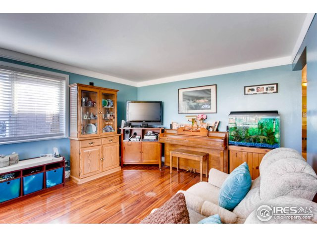 1478 E 8th St Loveland, CO 80537 - MLS #: 837713