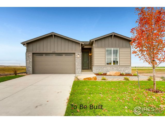 1111 102nd Ave Greeley, CO 80634 - MLS #: 826013