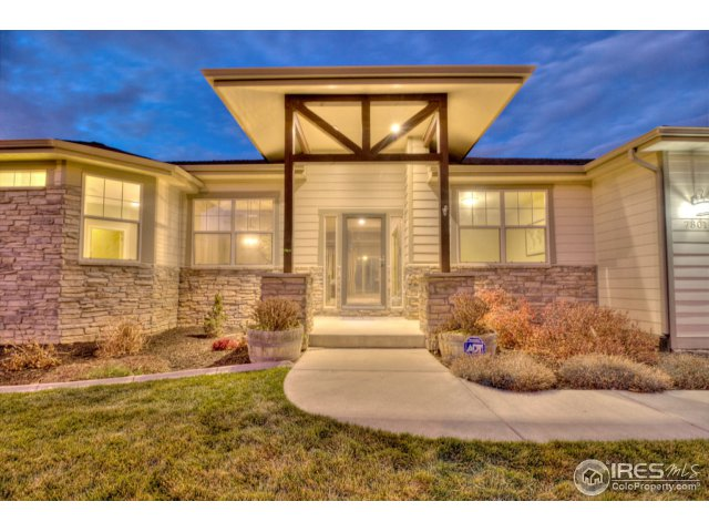 7801 Skyview St Greeley, CO 80634 - MLS #: 837877