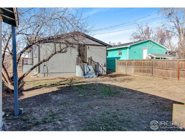 3534 Pueblo St Evans, CO 80620 - MLS #: 837784