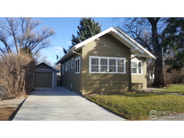 1864 14th Ave Greeley, CO 80631 - MLS #: 837791