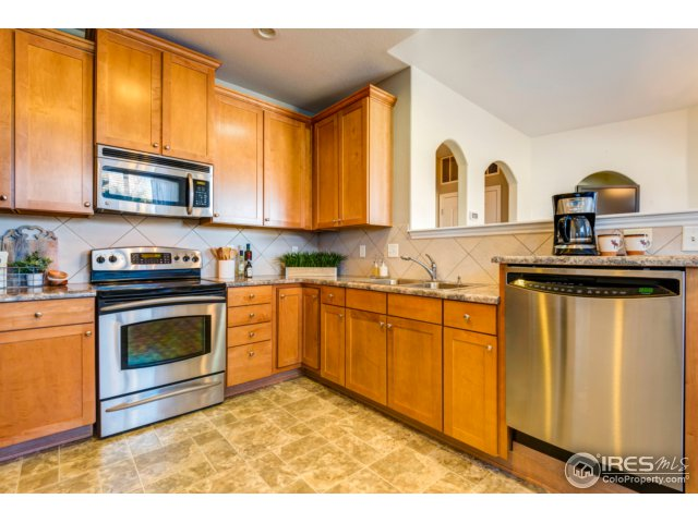 5551 29th St Unit 511 Greeley, CO 80634 - MLS #: 837859