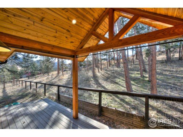 2616 Sunrise Ct Estes Park, CO 80517 - MLS #: 837878