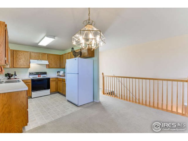 6612 Avondale Rd Unit 1A Fort Collins, CO 80525 - MLS #: 837947