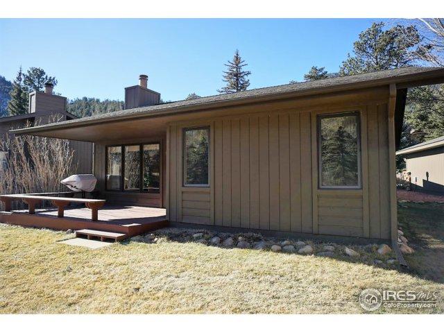 720 Summerset Ln Estes Park, CO 80517 - MLS #: 837825