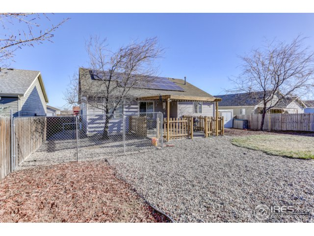 4019 28th Ave Evans, CO 80620 - MLS #: 837849
