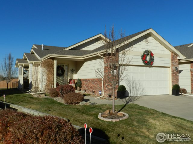 2615 Mary Beth Dr Loveland, CO 80537 - MLS #: 837942