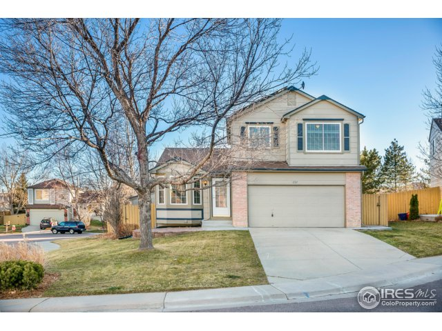 1737 Reliance Ct Superior, CO 80027 - MLS #: 837960
