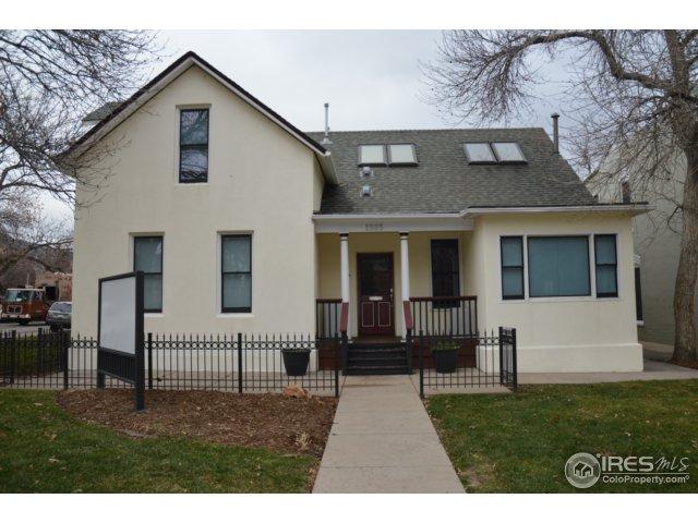 1503 Spruce St Unit 6 Boulder, CO 80302 - MLS #: 837895
