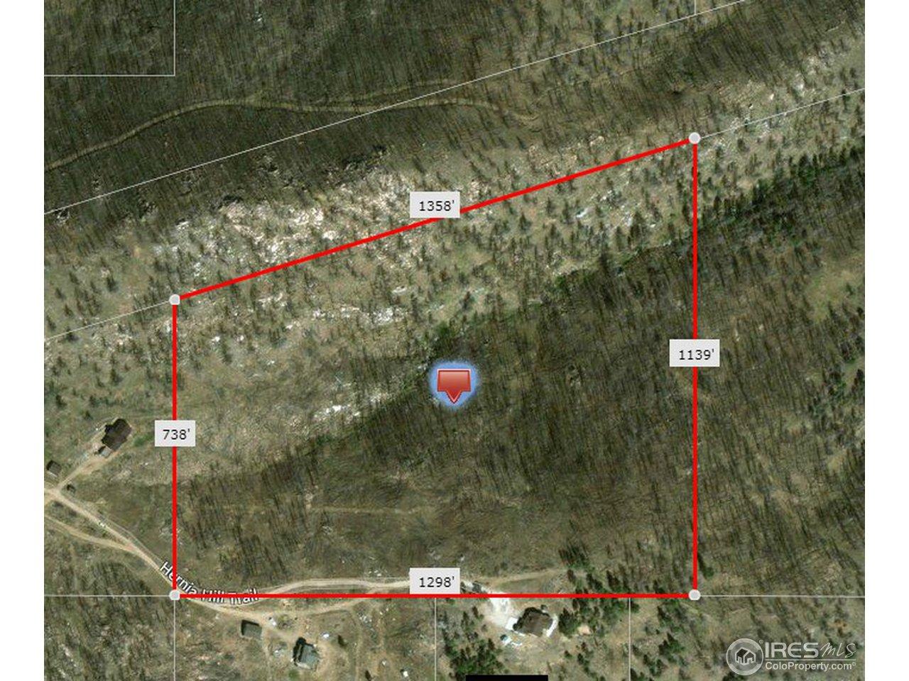 27 Hernia Hill Trl Bellvue 80512 Bellvue Colorado Home Realty