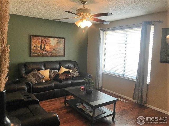 3402 W 17th St Rd Greeley, CO 80634 - MLS #: 837873