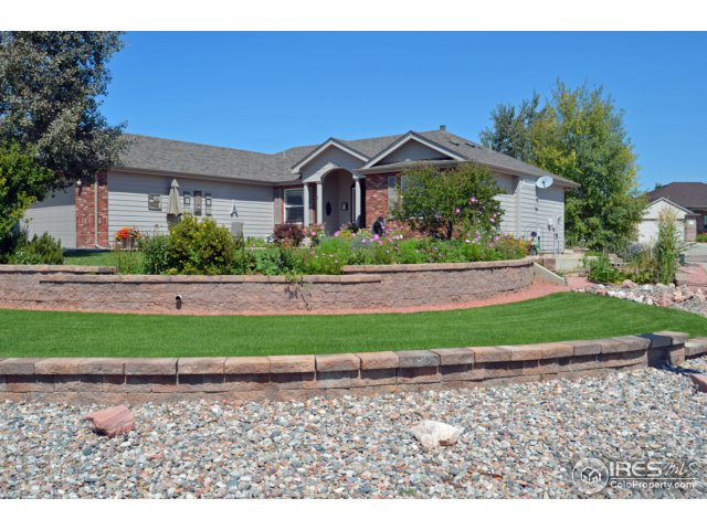 2926 58th Ave Greeley, CO 80634 - MLS #: 837881