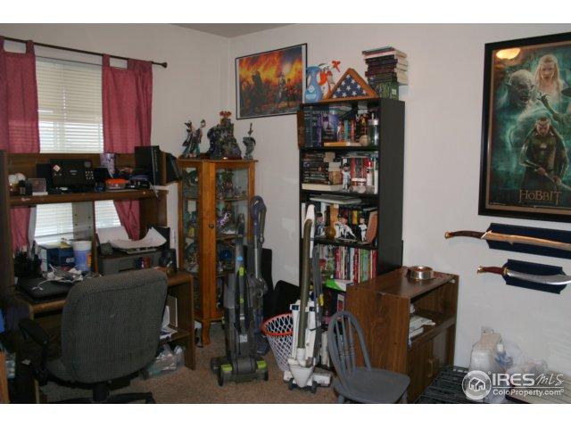 3255 Crazy Horse Dr Wellington, CO 80549 - MLS #: 837914