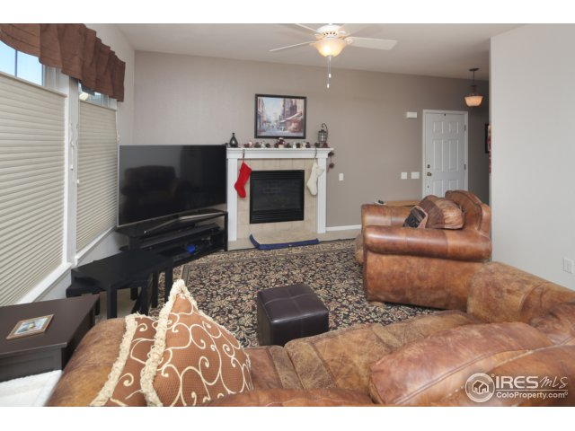 5127 Stillwater Creek Dr Unit A Fort Collins, CO 80528 - MLS #: 837887