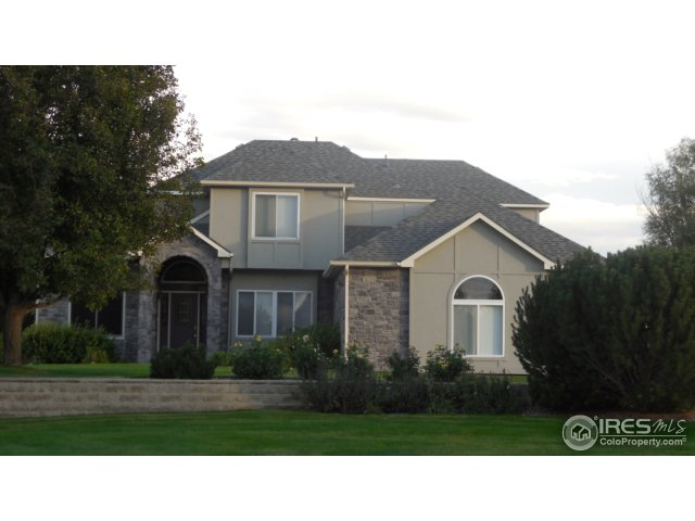 111 Hunters Cove Rd Mead, CO 80542 - MLS #: 837907