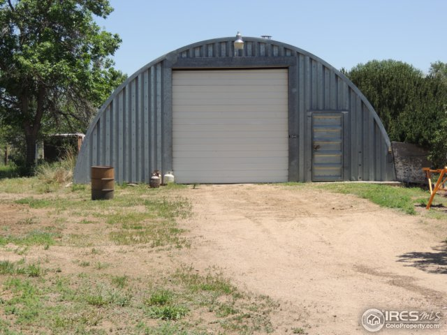 3940 County Road 1 Erie, CO 80516 - MLS #: 837913