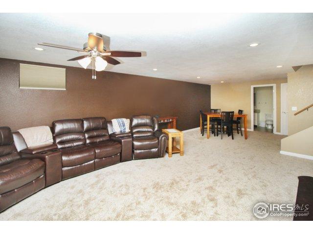 424 Cambridge St Brush, CO 80723 - MLS #: 837915