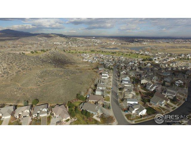 445 Promontory Dr Loveland, CO 80537 - MLS #: 837933
