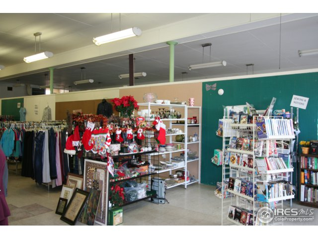 206 Clayton St Brush, CO 80723 - MLS #: 837929