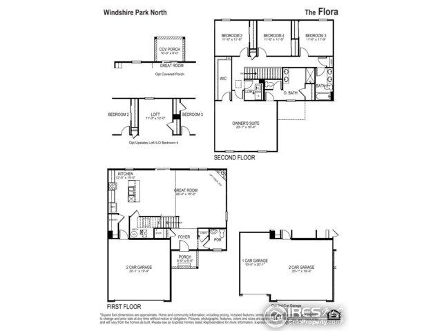 906 Pierson Ct Windsor, CO 80550 - MLS #: 837935