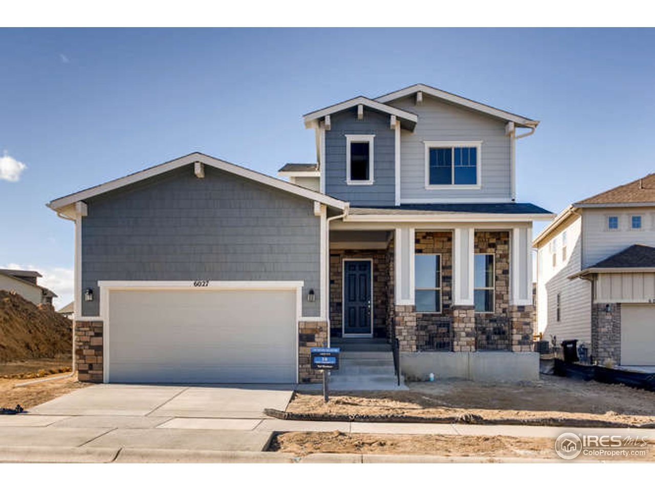 6027 Espalier Ct, Fort Collins CO 80528