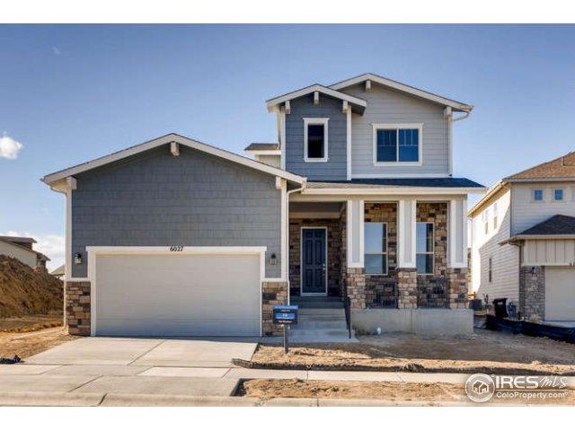 6027 Espalier Ct Fort Collins, CO 80528 - MLS #: 829952