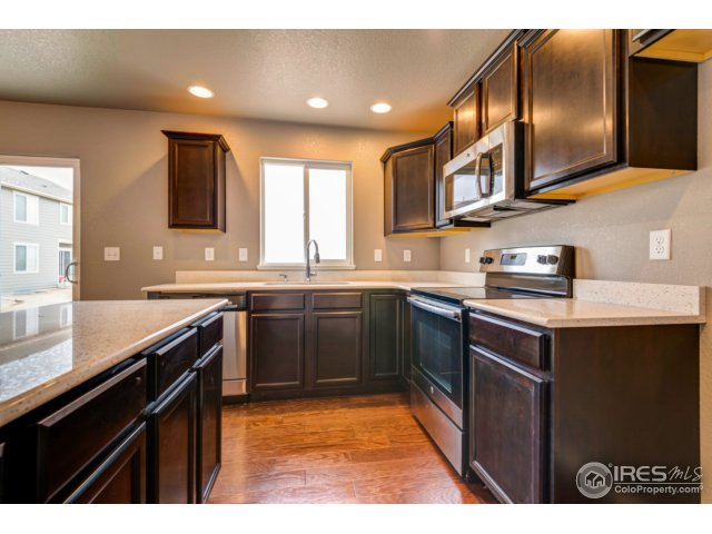 2481 Likens Dr Berthoud, CO 80513 - MLS #: 837922