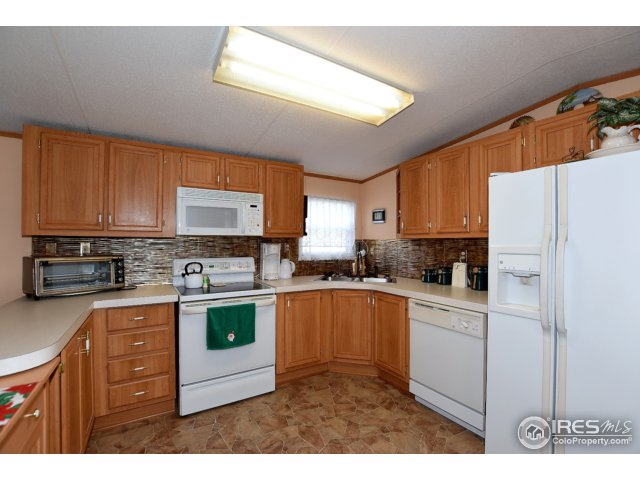 200 N 35th Ave Unit #80 Greeley, CO 80634 - MLS #: 3557