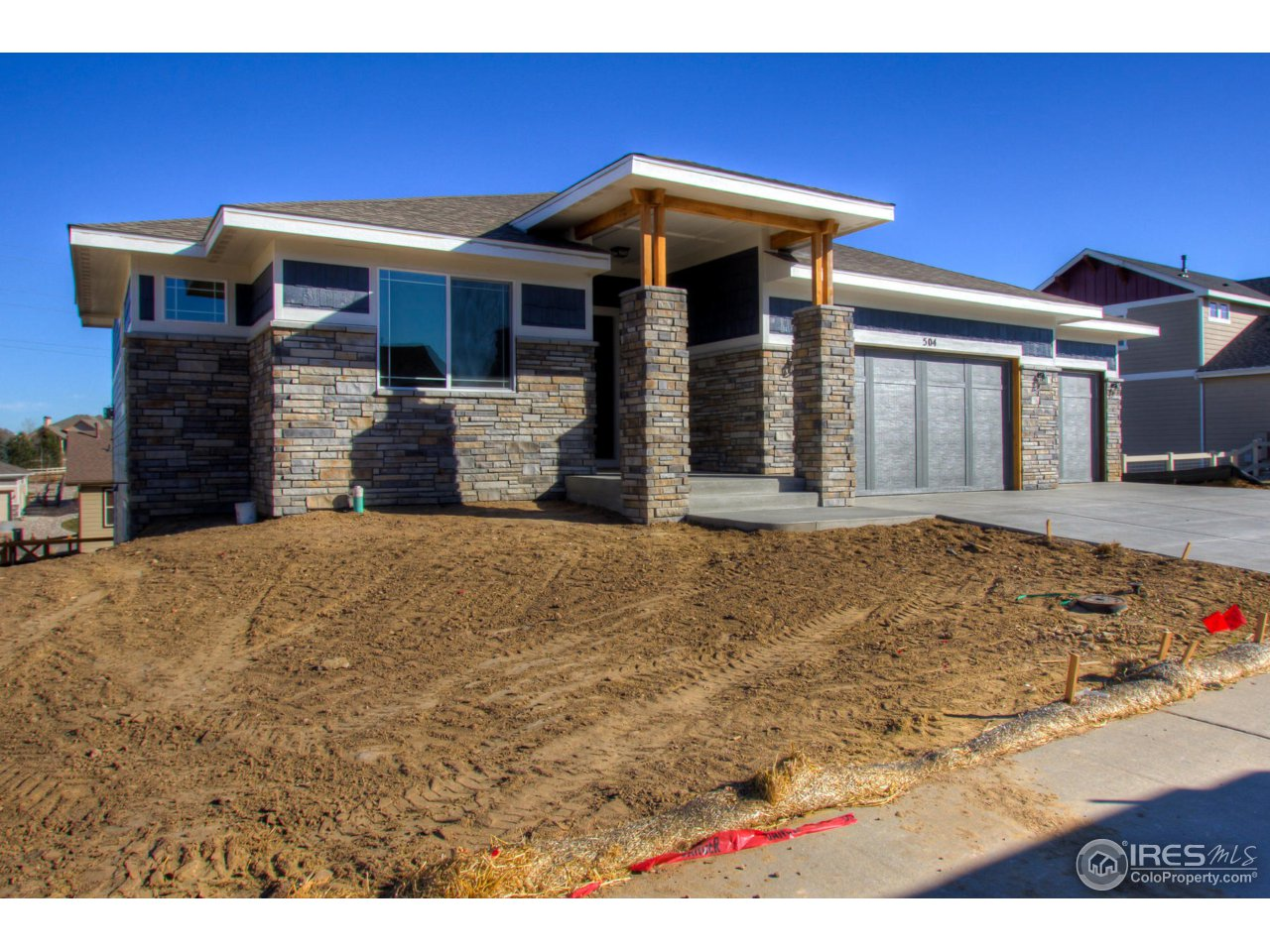 504 Sage Ave, Greeley CO 80634