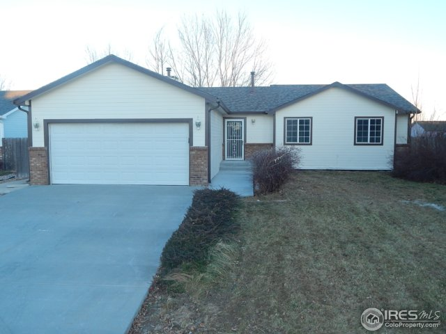 514 Gayle St Fort Morgan, CO 80701 - MLS #: 837958