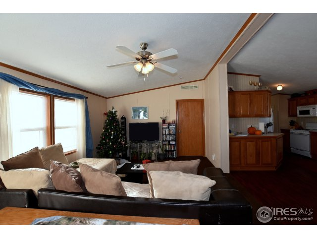 3717 S Taft Hill Rd Unit #266 Fort Collins, CO 80526 - MLS #: 3556